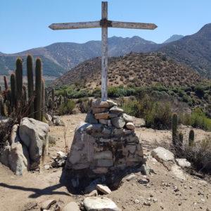 Pucara Cerro La Cruz