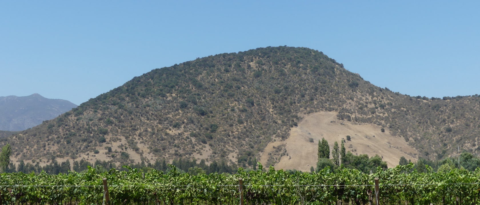 Pucara Cerro la Muralla