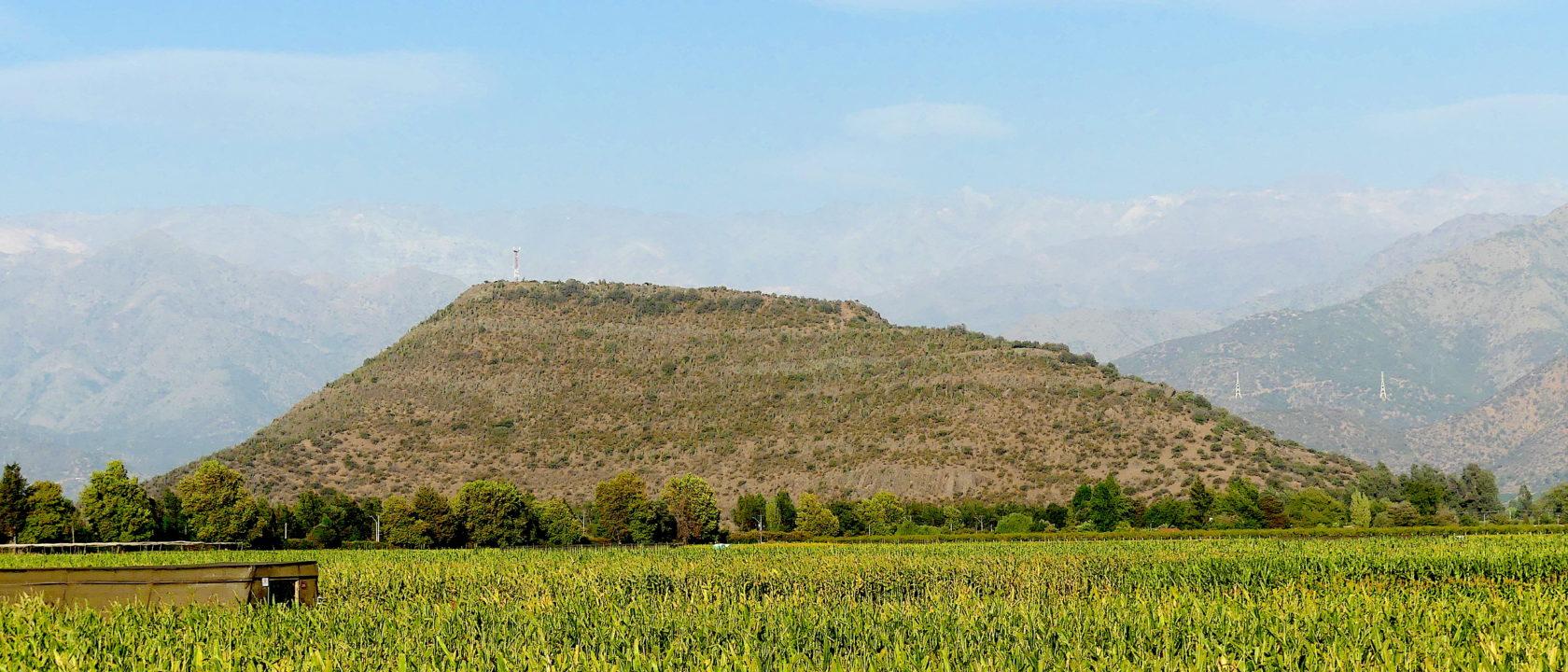 Pucara del Cerro Grande de la Compañía