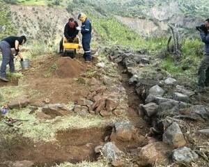 Sitio Quebrada de Ramón I